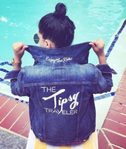 About The Tipsy Traveler